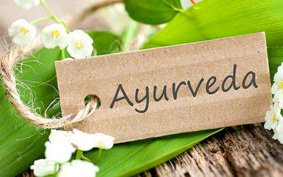 Ayurveda Foundation Program