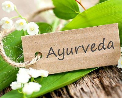 Ayurveda Foundation Program