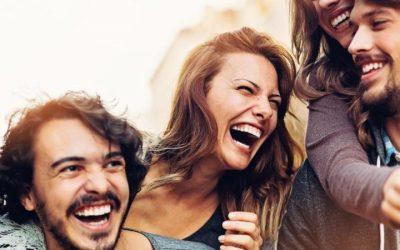Laughter Yoga Online Training