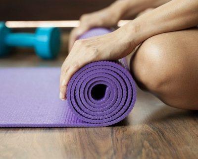 Yoga Foundation Program
