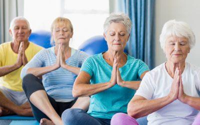 Seniors Yoga Teacher Training (SYTT)